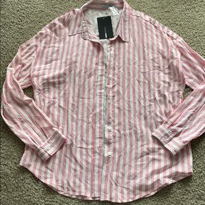 NWT Fashion Nova blouse
